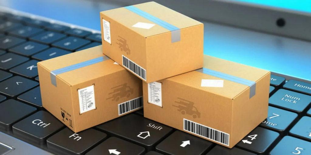 Способы доставки товаров из интернет-магазина