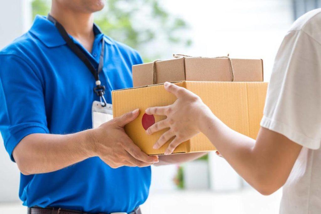 Как организовать доставку для интернет магазина?